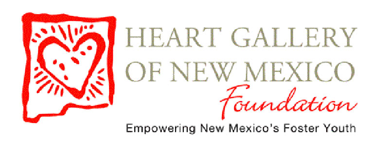 heart gallery logo